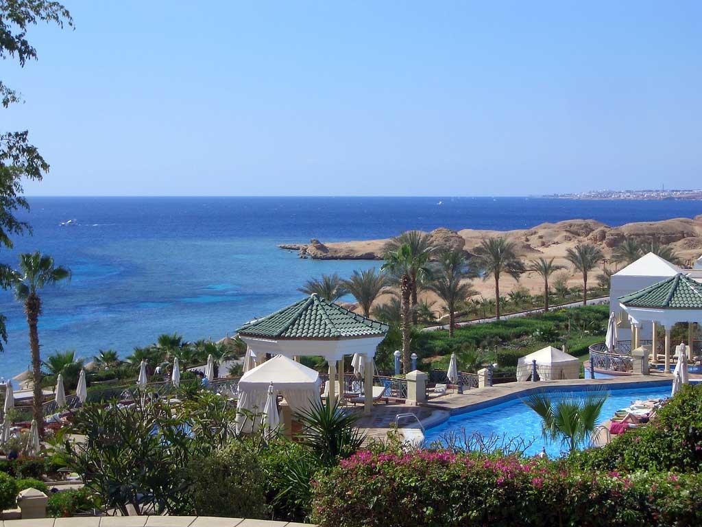 Vacances Charm el-Cheikh - Rservez votre sjour sur
