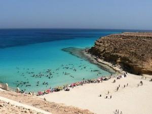 sharm_el_sheikh plage egypte