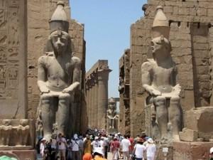 tourisme en egypte