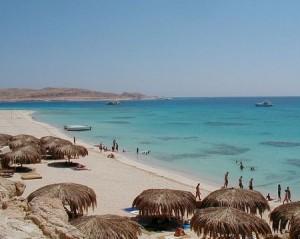 Hurghada egypte mer rouge