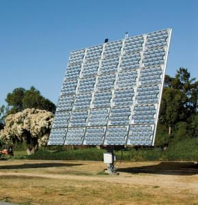 egypte panneau solaire