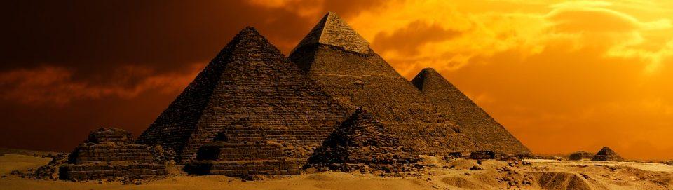Egypte Voyage